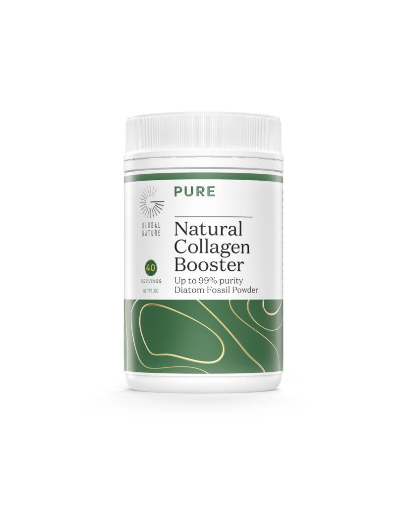 Global Nature Pure product | CGI